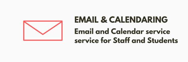Email and Calendaring